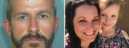 Vädjade till sin försvunna familj i tv – misstänks för trippelmord