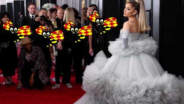 Betygen: De klädde sig bäst under Grammygalan 2020