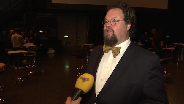 Uppgifter: Edward Blom klar för Melodifestivalen