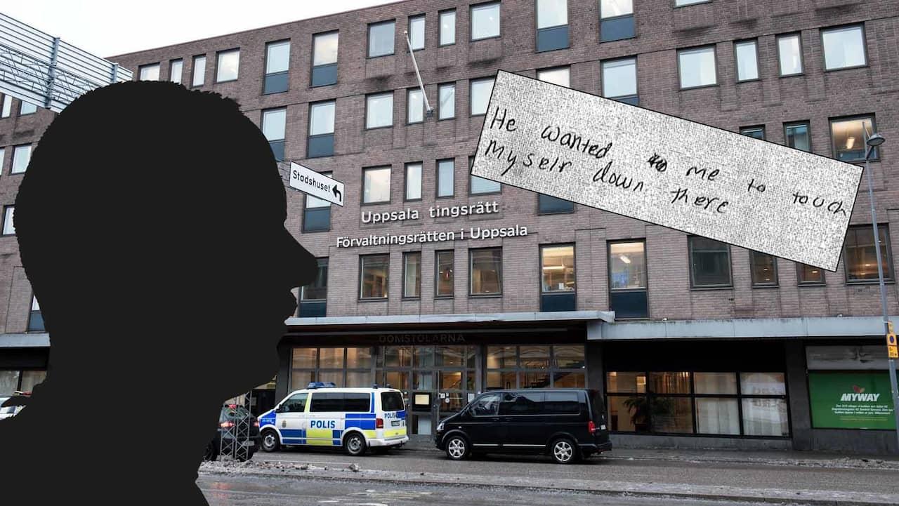 Unik dom 41 aring falls for natvaldtakt