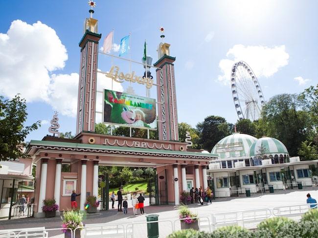 Lisebergs nya satsning blir den dyraste och största i nöjesparkens historia.