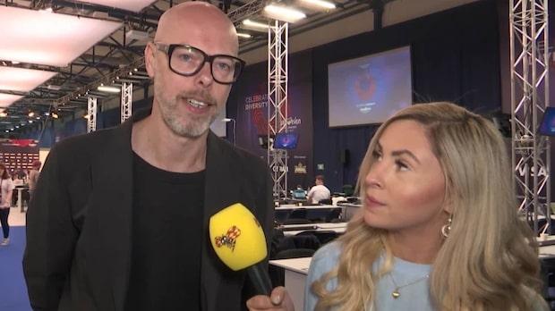 """Anders Nunstedt: """"En väldigt seg tillställning"""""""