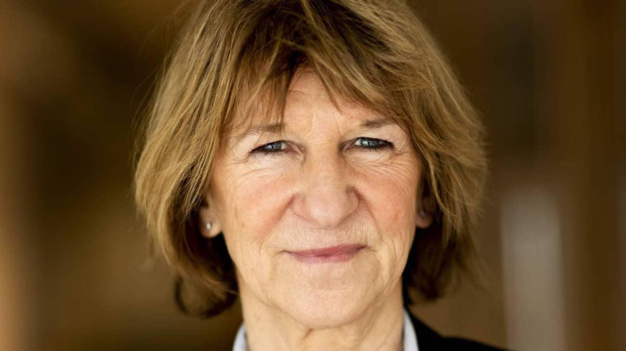 christina thomsen thörnqvist