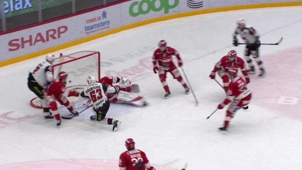 Highlights: Timrå - Malmö 3-4
