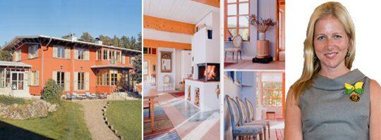 Stenbeck köper egen skärgårdsö för 37 mkr Leva& bo Expressen Leva& bo
