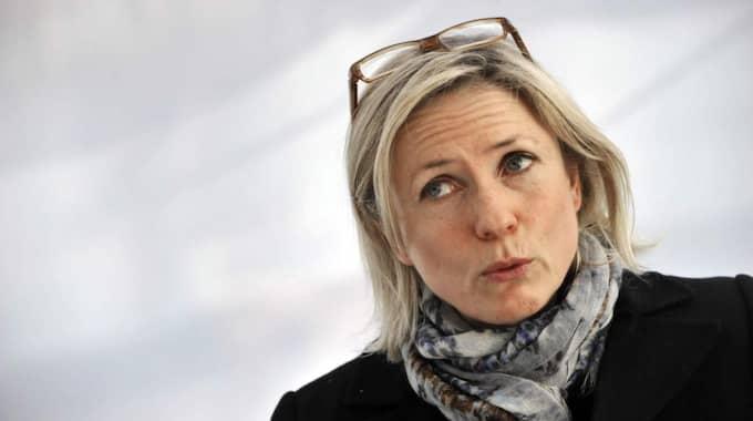 Sanne Houby-Nielsen. Foto: Anders Wejrot