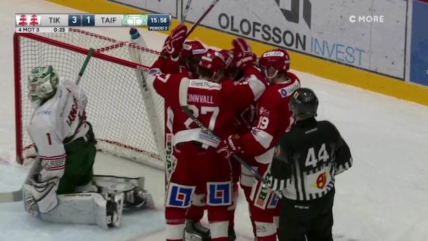Highlights: Timrå-Tingsryd