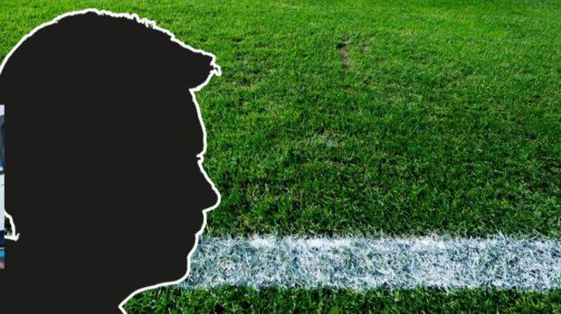 Svensk mästare i fotboll misstänks för våldtäkt