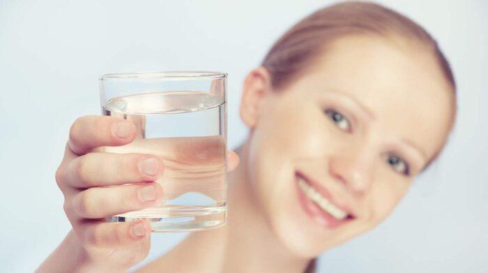 hur mycket vatten är farligt att dricka