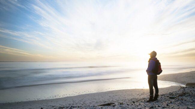 <span>Bor du vid havet kan du skatta dig lycklig. Enligt forskningen är du både lugnare och vid bättre hälsa.<br></span>