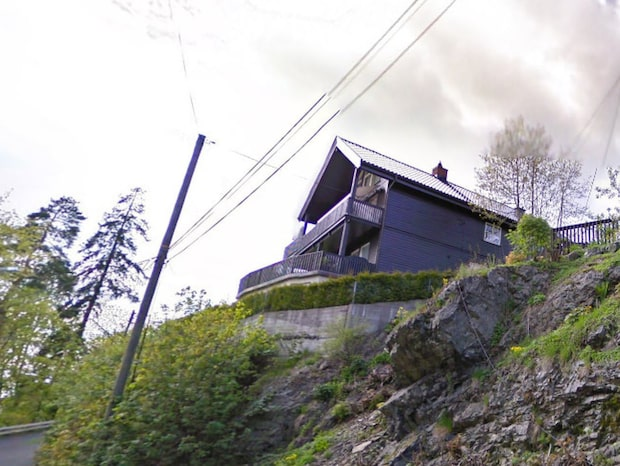 Johaugs nya lyxhus –för nästan 20 miljoner kronor