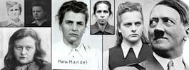 Kvinnorna i Hitlers tjänst torterade och mördade