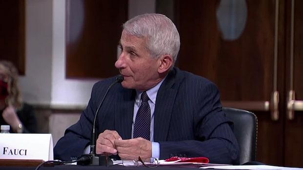 """""""USA kan snart ha 100 000 covid-19-fall per dag"""""""