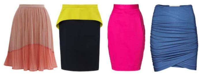 33d62e5dc956 16 kjolar i olika stil, längd och prisklass | Nöje | Expressen