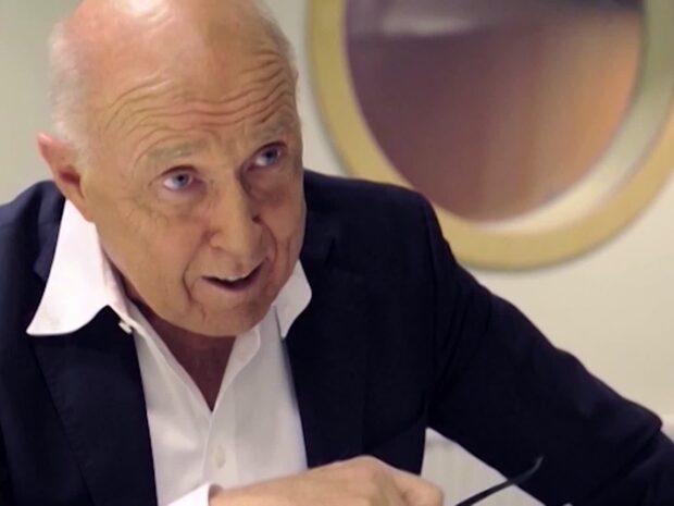 """Oldsberg sparkas efter """"Allvarliga arbetsmiljöproblem"""""""