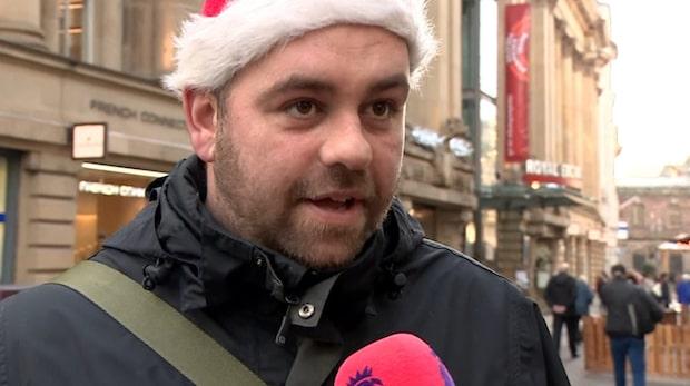 """Fansen om Solskjaer: """"Jättebra beslut"""""""