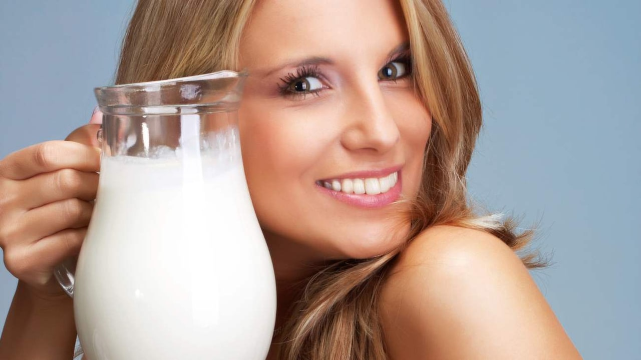 mjölk bra eller dåligt