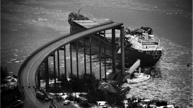 40 år sedan Tjörnbronkatastrofen