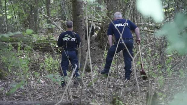 Sökandet efter Lelle Hildebrand fortsätter