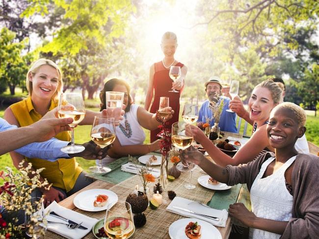 8 tips har bjuder de pa nyarsfest