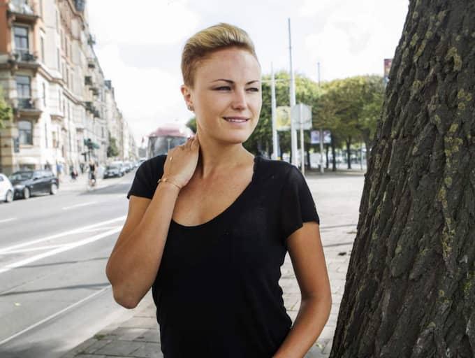 korta fräckisar svensk privat