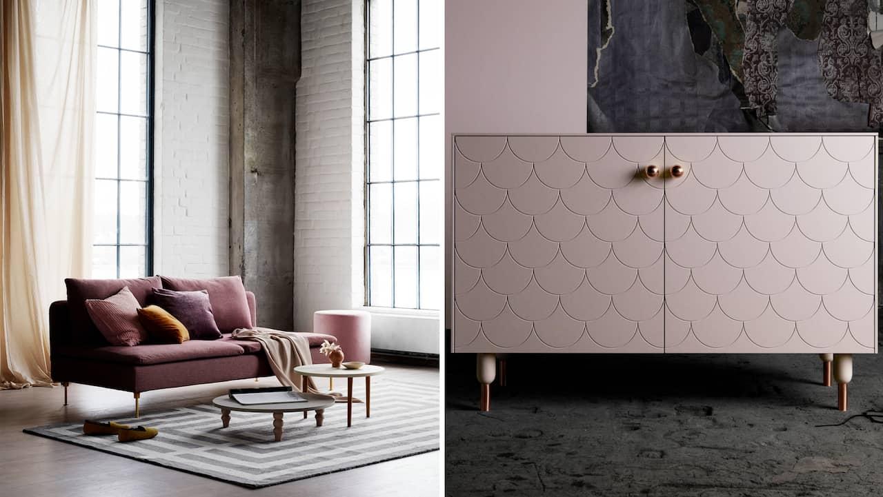 Möbler från Ikea som går bäst på Blocket | Leva & bo