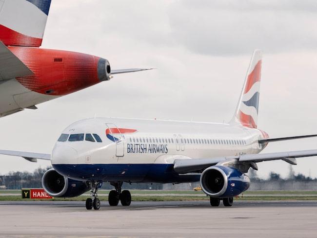 British Airways att försämra villkoren för sina ekonomiresenärer.
