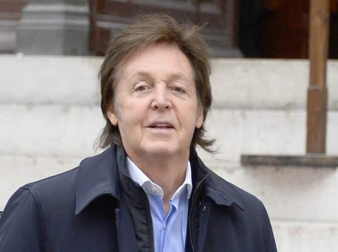 Paul McCartney kommer till Sverige för en spelning i sommar.