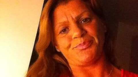 Sonja Sabas Costich hittades mördad den 29 mars i år, samma dag som hon skulle ha fyllt 49 år.