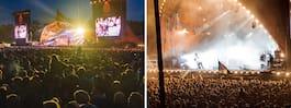 Roskildefestivalen öppnar  nytt område sommaren 2019