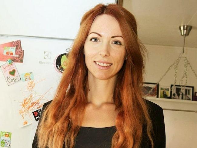 Alexandra Elemyr Unstad är diplomerad kostrådgivare.