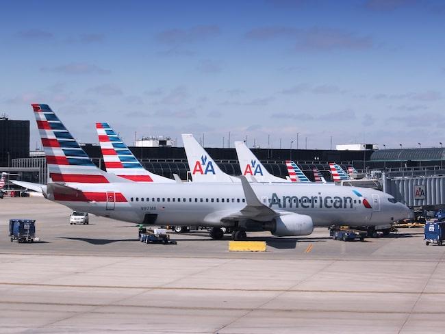 Världens största flygbolag, American Airlines, har aviserat nya bestämmelser för smarta och batteridrivna väskor från och med 15 januari.