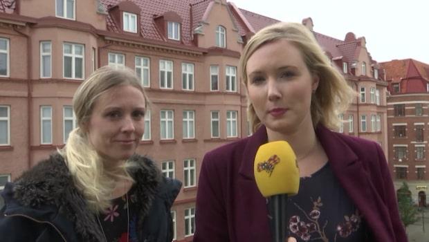 """Lindbäck: """"Rögle måste studsa tillbaka ur krisen"""""""