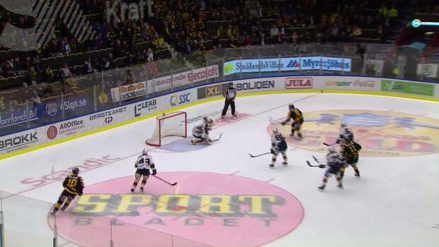 Highlights: Skellefteå-Djurgården