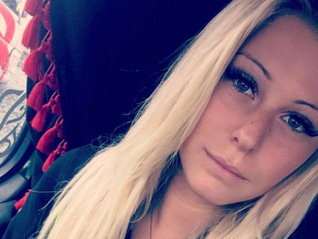 Néa fångade den dråpliga Postnord-missen på film