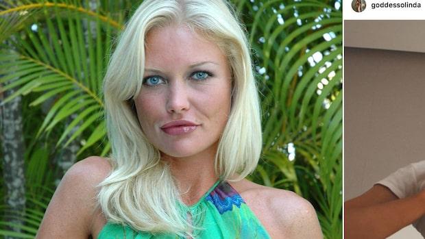 Olinda har sex med andra – framför maken
