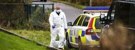 Man mördades –kvinna misstänks för inblandning